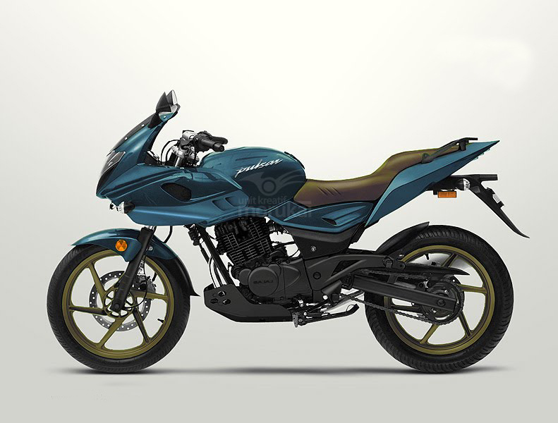 Bajaj Pulsar 300cc Safety - Cars Bikes Features, Specs, Prices review