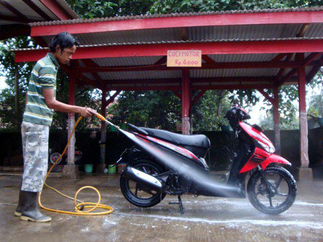 Hindari cuci steam. Lho kenapa?…nih dia alasannya! Oktober 10, 2010