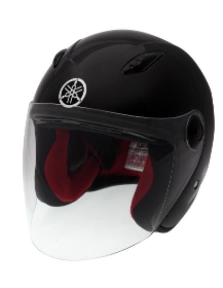 modifikasi helm mio terbaru