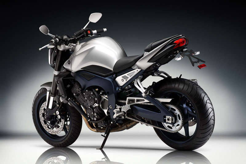 250cc dengan basis desain fz terbuka lebar byson berubah menjadi 250cc