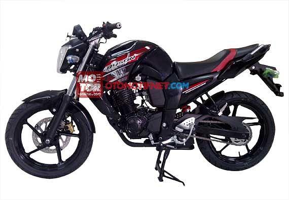 Yamaha Byson 2013….makin legam euy! September 7, 2012
