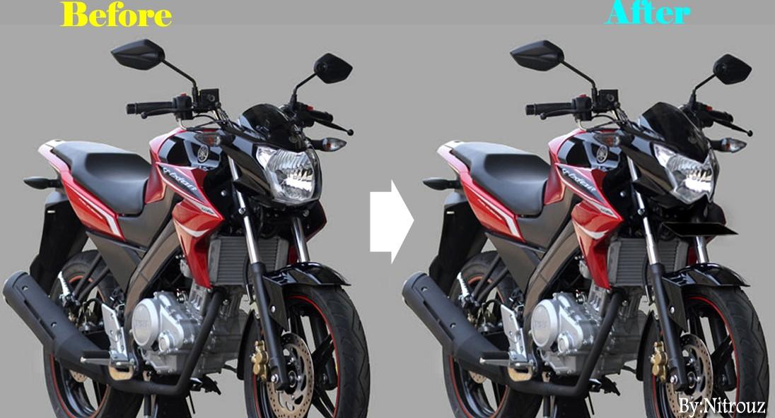 Nah…ini baru mantap!! | Iwanbanaran - All about Motorcycle