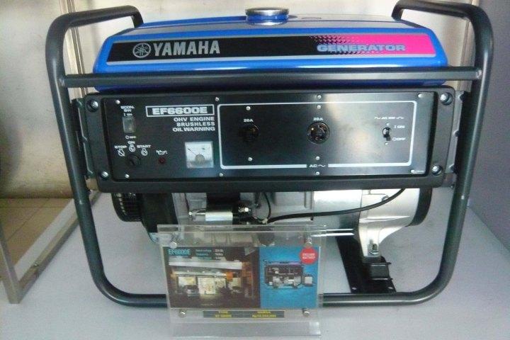 Generator Yamaha