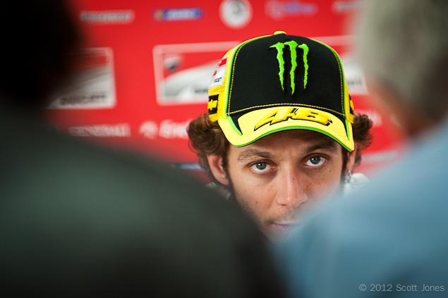 Valentino-Rossi-press-conference-MotoGP-Scott-Jones