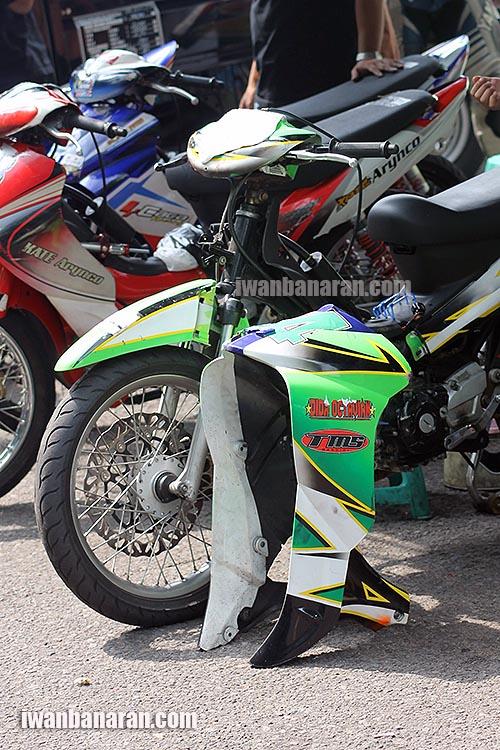 Yamaha Cup Race 201210
