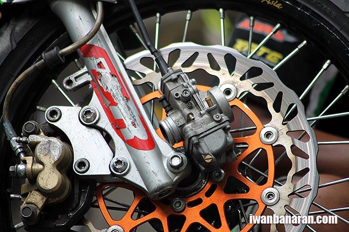 Yamaha Cup Race 201215