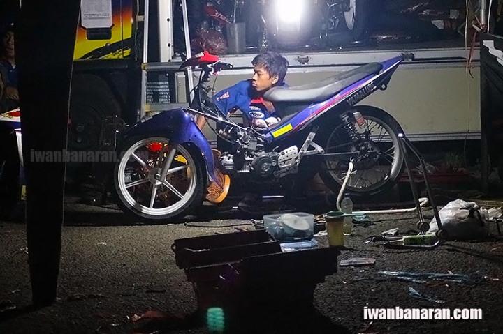 Yamaha Cup Race 201258