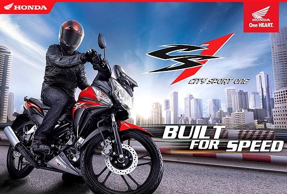 Honda-CS11