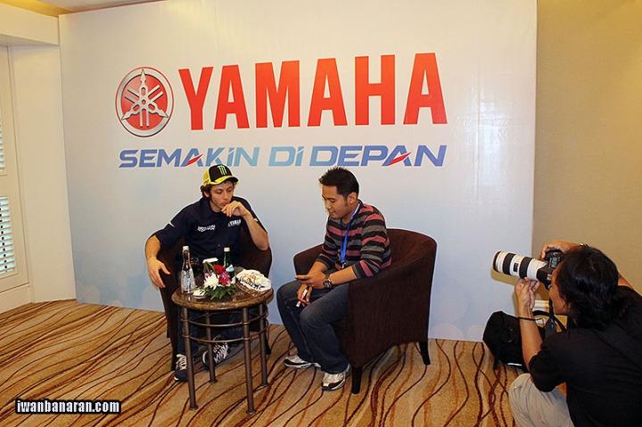 Rossi Jakarta