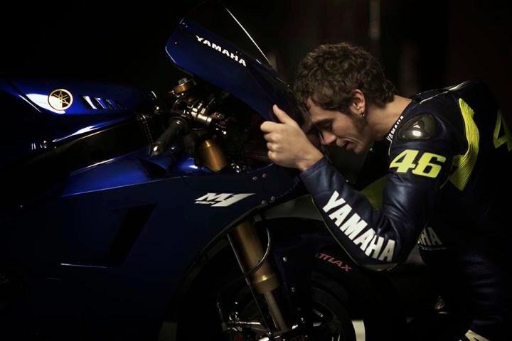 Valentino-Rossi Yamaha 2013