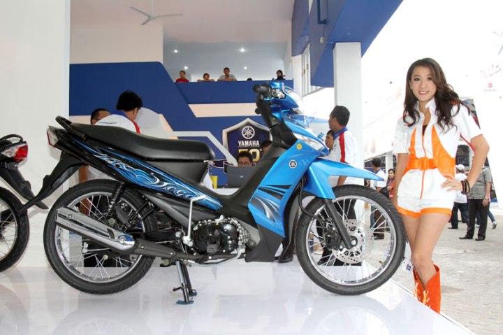 Yamaha-Vega-2011