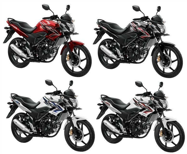 Setelah Indonesia…..Honda CB150R akan segera mengaspal diIndia ...