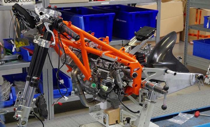 KTM RC250R