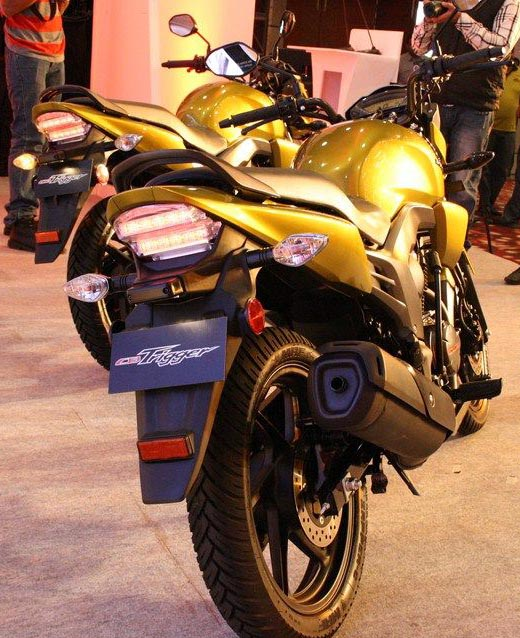 Honda-CB-Trigger-Rear