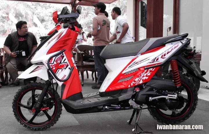 X-Ride