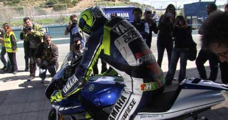 Rossi-Jerez