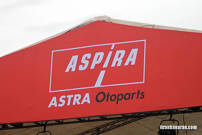 Aspira tire