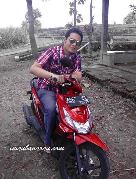 Beat menjadi favorit diJawa Timur.....(kobra mode on :mrgreen: )