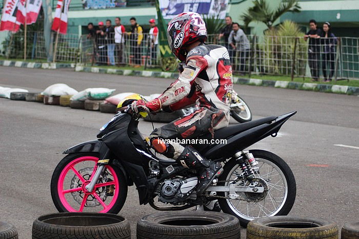 IYamaha Cup Race