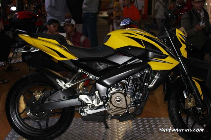 ar 200NS Indonesia