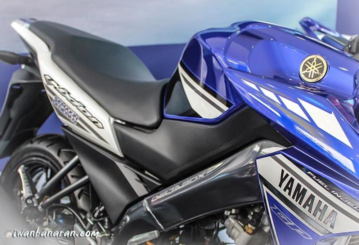 Yamaha livery Motogp edition
