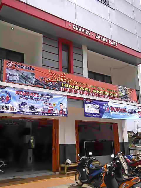Bkl Jaga Jems Mtr Bogor