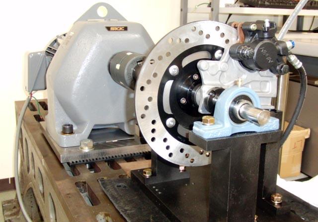 Disk brake