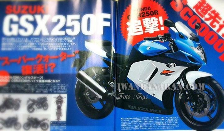 gsx-250f