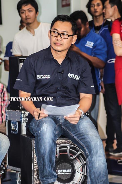 Eko Prabowo YIMM