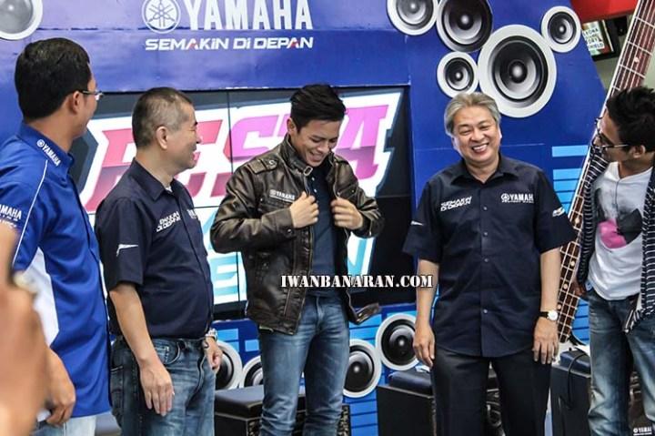 Yamaha-noah