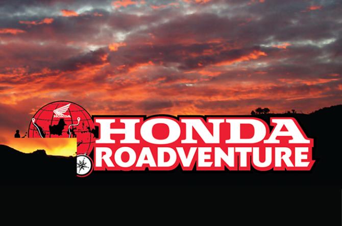 Honda roadventura-Respiro