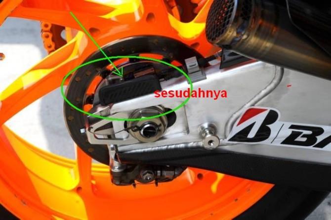 kabel sensor RC213
