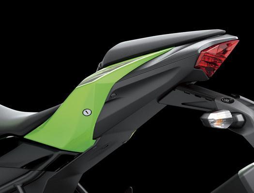 Ninja250SL