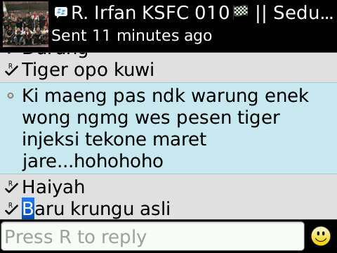 Tiger FI