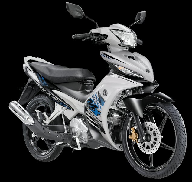 All About Jupiter Mx 135 Lc Modifikasi
