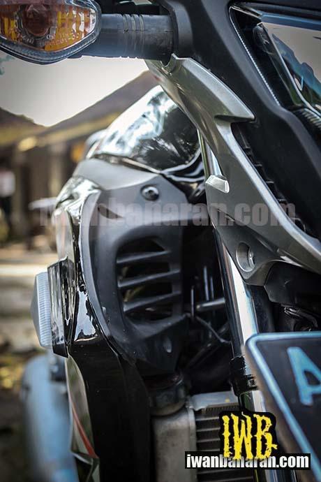 Honda CB150 (1)