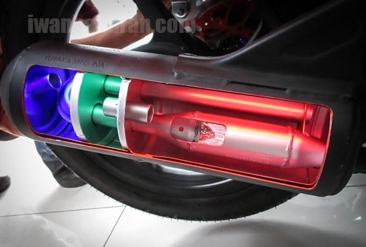 Honda Vario 110 FI (1)