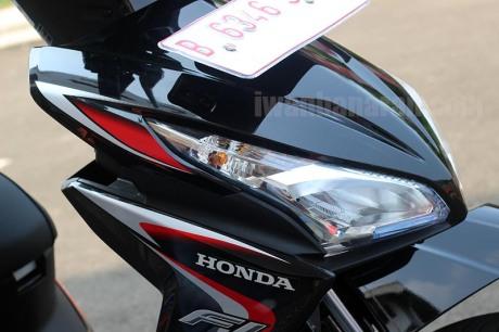 Saatnya new Honda Vario 110 FI jadi milik Anda !!!
