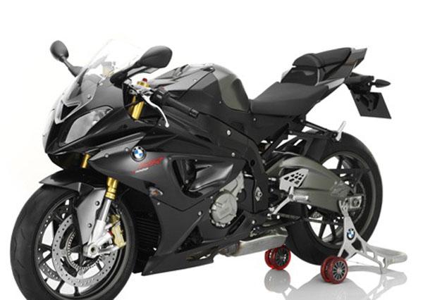 2011-BMW-S1000RR-Black picture