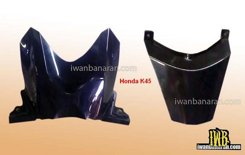 Honda K45