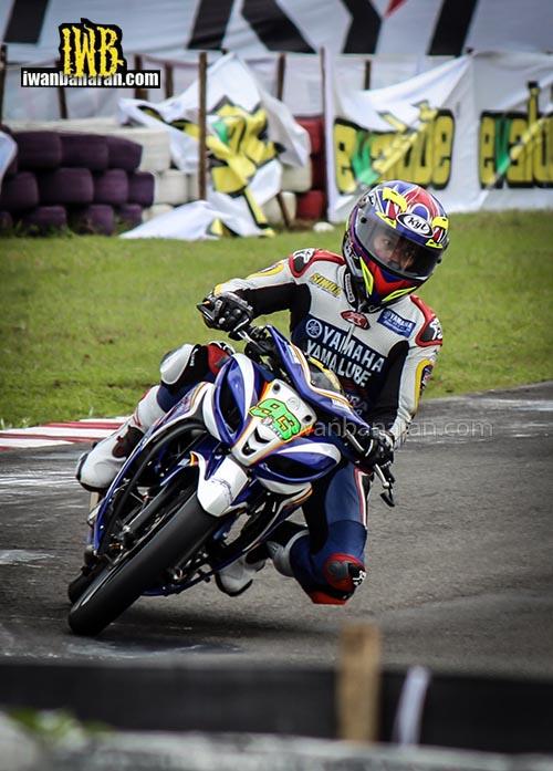 Indoprix Sentul 2014