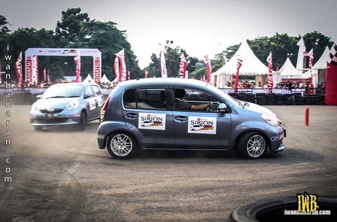 Sirion time Battle (2)