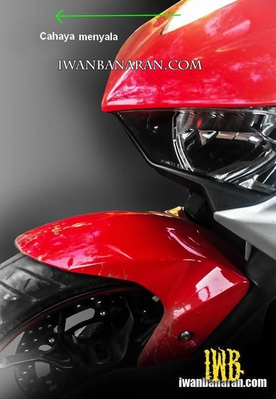 Yamaha YZF-R25