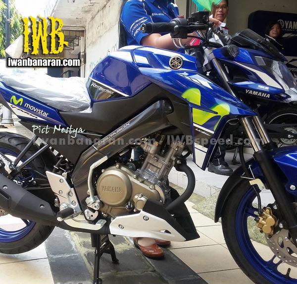 Yamaha New Vixion facelift (2)