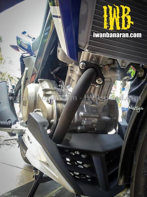 Yamaha New Vixion facelift (5)
